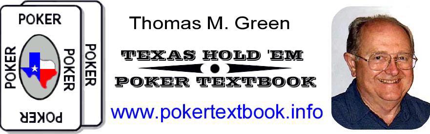 Poker Cards Label